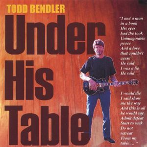 Under His Table