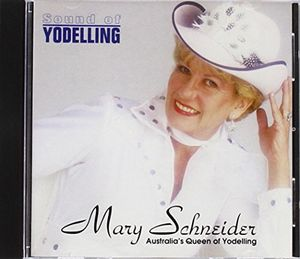 Sound of Yodelling [Import]