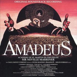 Amadeus (Original Soundtrack Recording)
