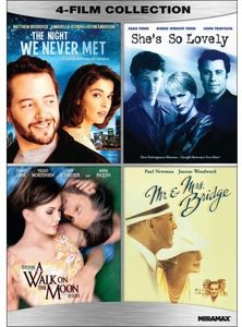 Romantic Comedy Quadruple Feature
