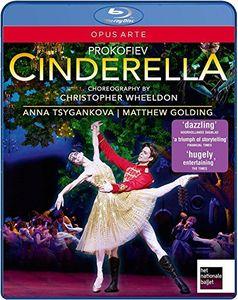 Sergei Prokofiev: Cinderella