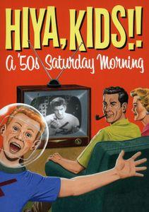 Hiya Kids: A 50's Saturday Morning Box