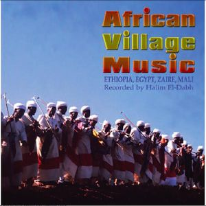African Village Music /  Various