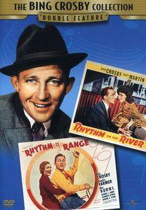 Rhythm on the Range /  Rhythm on the River
