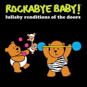 Lullaby Renditions Of The Doors