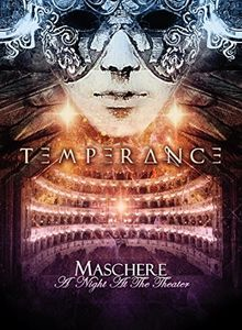 Maschere: A Night at the Theater