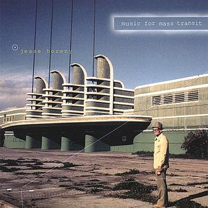 Music for Mass Transit