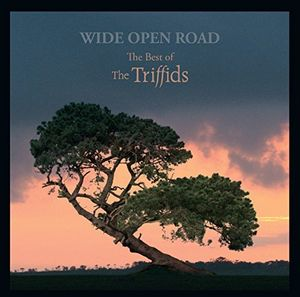 Wide Open Road: Best Of The Triffids [Import]