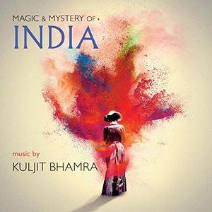 Magic & Mystery of India: Music By Kuljit Bhamra [Import]