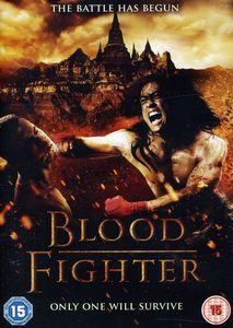 Blood Fighter [Import]