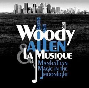 Woody Allen Et la Musique (Original Soundtrack) [Import]