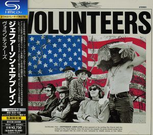 Volunteers [Import]