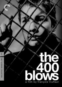 The 400 Blows (Criterion Collection)