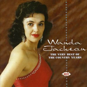 The Very Best Of The Country Years [Import]