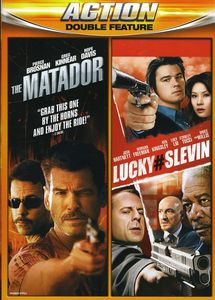 The Matador /  Lucky Number Slevin