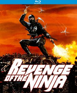 Revenge of the Ninja (1983)