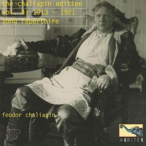 Edition 4 1913-1921