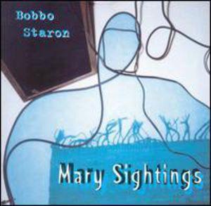 Mary Sightings