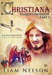 Christiana: Pilgrim's Progress Part 2