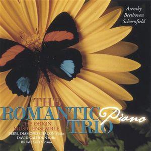Romantic Piano Trio