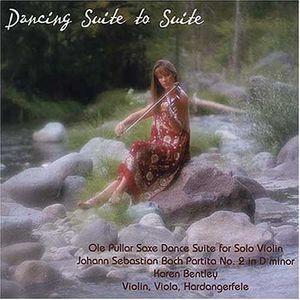 Dancing Suite to Suite