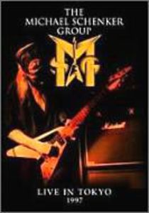 Live in Tokyo 1997 [Import]