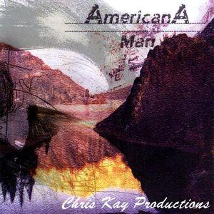 Americana Man