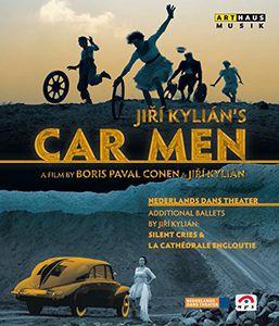 Car Men
