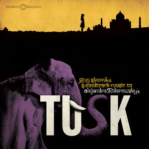Tusk (Original Soundtrack)