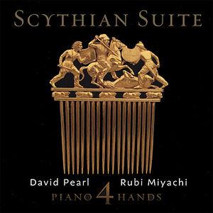 Scythian Suite