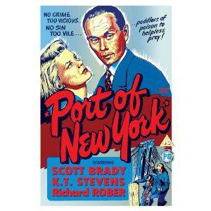 Port of New York [Import]