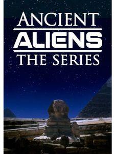 Ancient Aliens: Puma Punku