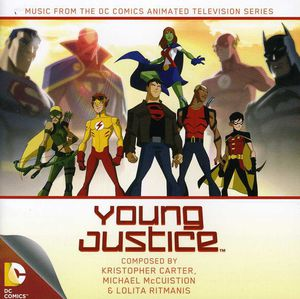 Young Justice (Original Soundtrack)
