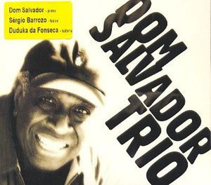 Dom Salvador Trio [Import]