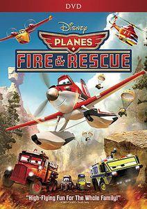 Planes Fire & Rescue