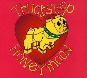 Truckstop Honeymoon