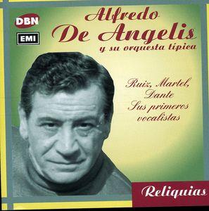Ruiz/ Martel/ Dante Sus Primeros Vocalistas [Import]
