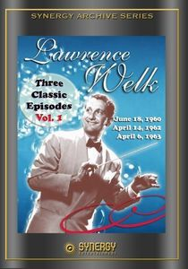 Lawrence Welk: 3 Classic 01