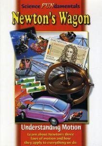 Newton's Wagon-Motion