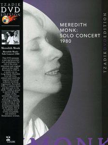 Solo Concert 1980