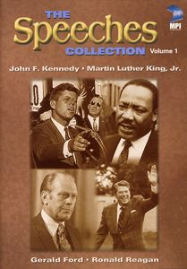 The Speeches Collection: Volume 1