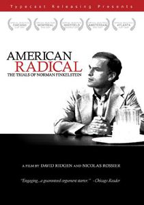 American Radical: Trials of Norman Finkelstein [Import]