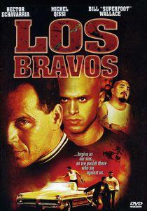 Los Bravos
