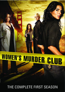 Women's Murder Club: The Complete First Season