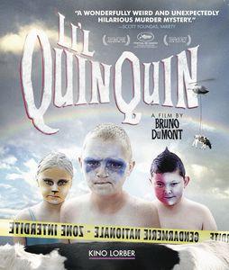 Li'l Quinquin