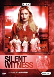 Silent Witness: The Complete Season Eleven