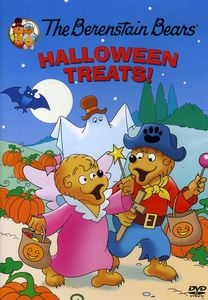 The Berenstain Bears: Halloween Treats!