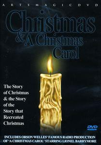 Christmas and a Christmas Carol