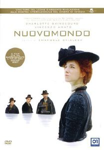 Nuovomondo [Import]