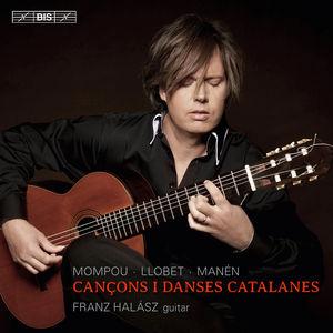 Cangons I Danses Catalanes
